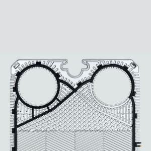 Пластинчатый теплообменник Kelvion NX100X