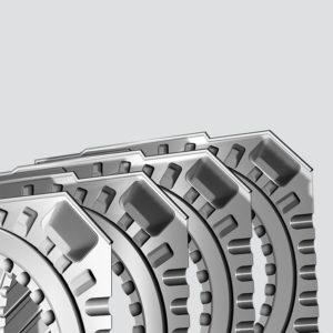 Пластины теплообменника Kelvion FA159