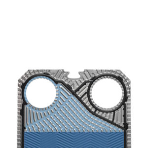 Пластины теплообменника Sondex S1