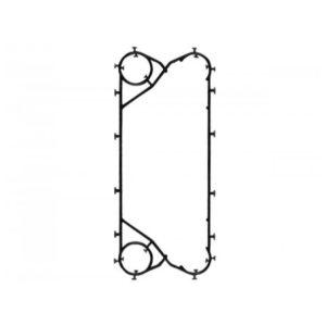 Уплотнения теплообменника Sondex SW59